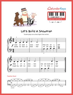 Primer Christmas Music Pack